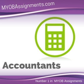 Accountants Assignment Help