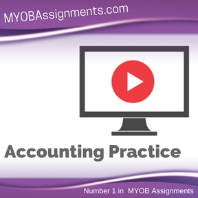Accounting Practice Assignment Help