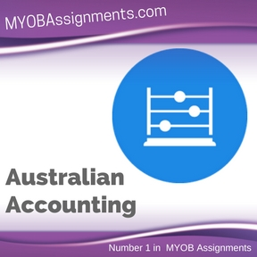 Australian Accounting Assignment Help