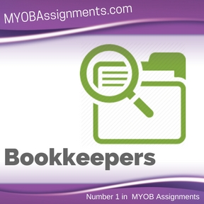 Bookkeepers Assignment Help