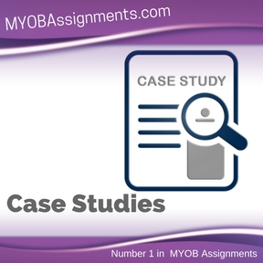Case Studies Assignment Help