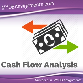 Cash Flow Analysis Assignment Help