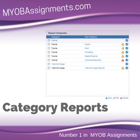 Category Reports Assignment Help