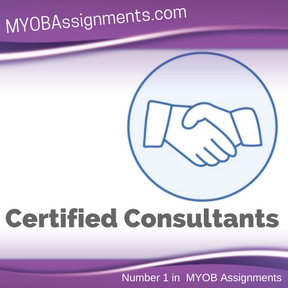 Certified Consultants Assignment Help