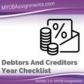Debtors And Creditors Assignment Help