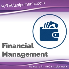 Financial Management Assignment Help