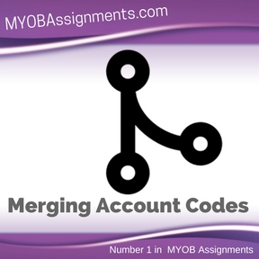 Merging Account Codes Assignment Help