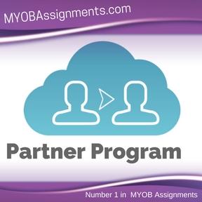 Partner Program Assignment Help