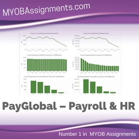 PayGlobal – Payroll & HR Assignment Help