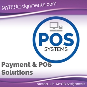 Payment & POS Solutions Assignment Help