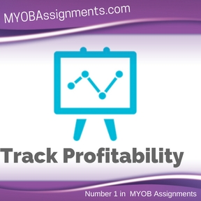 Track Profitability Assignment Help